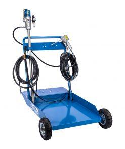 Equipamento móvel para lubrificação 12200-M