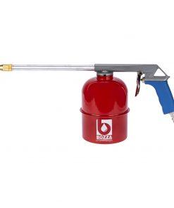 Bico injetor de óleo