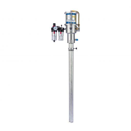 Propulsora Pneumática para óleo 13021-MAX-G4