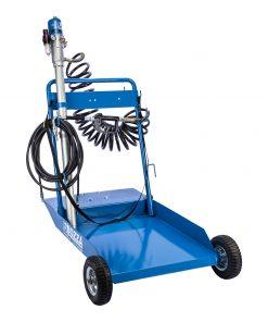 Equipamento móvel para lubrificação 12201-N
